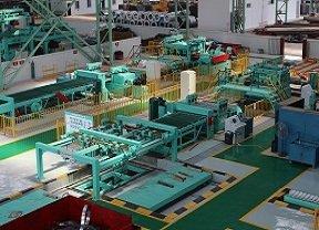A aplicação da tecnologia de controle numérico da máquina de corte 2